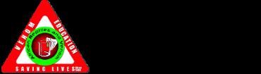 African Reptiles & Venom Logo